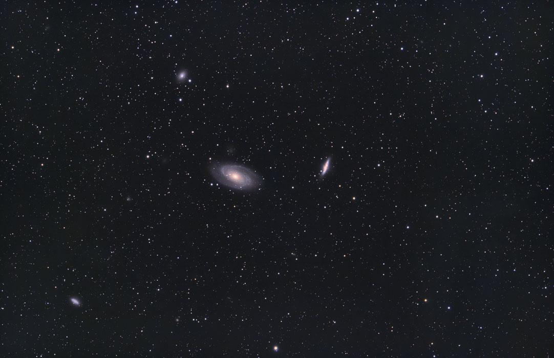 M81 IFN