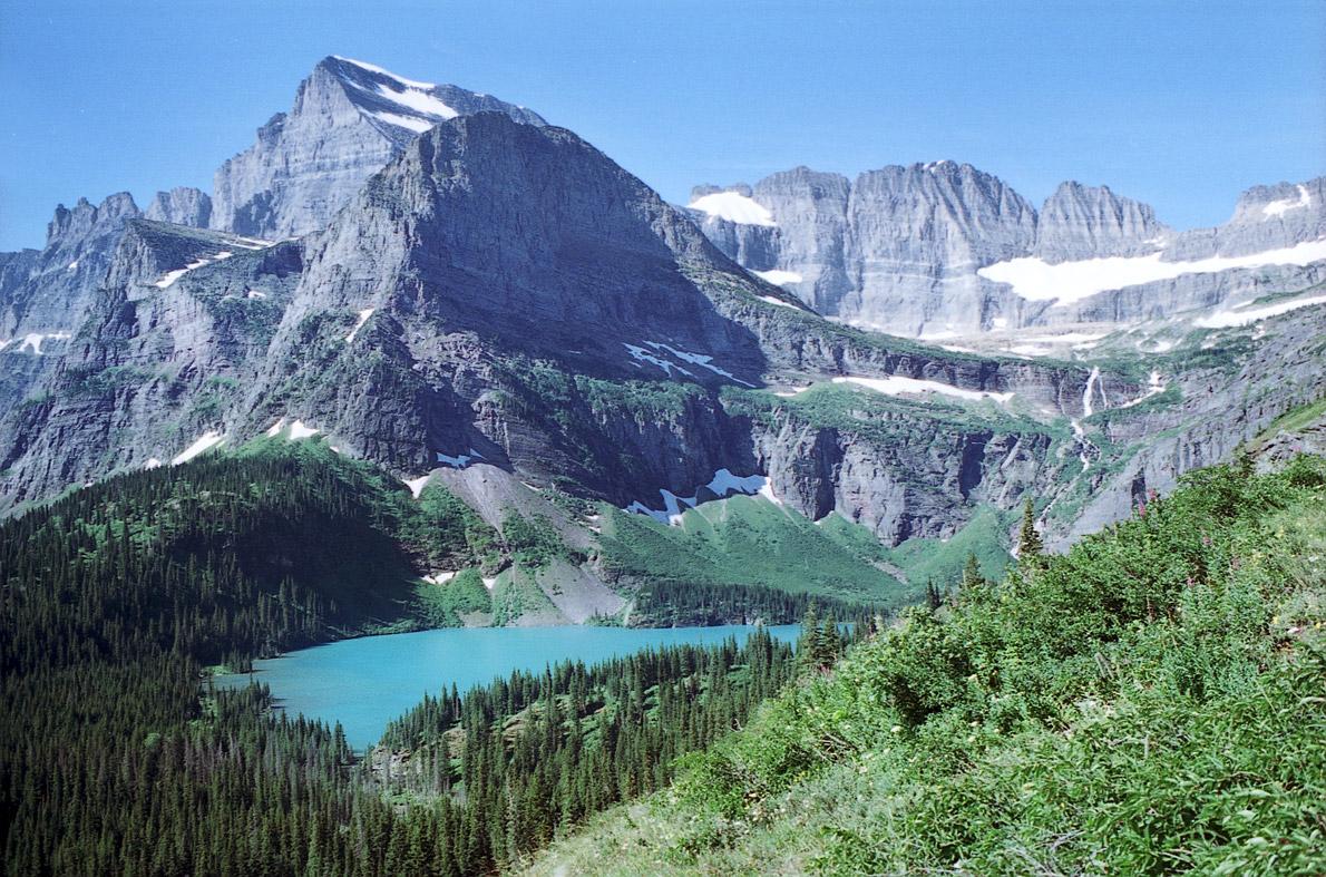 glacier national park photo - photo #46