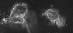 IC1805 and IC1848 Mosaic