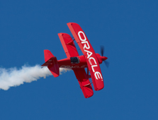 Pease Airshow 2010