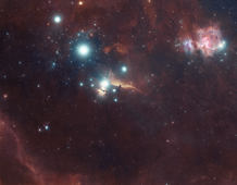 Orion Panorama