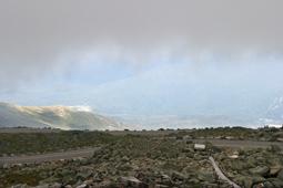 Summit Fog