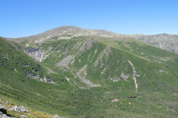 Tuckerman View from Boottspur Trail